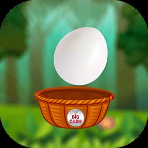 egg-toss